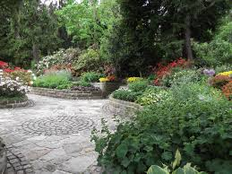 Paved Garden Design Ideas Paving Designs Ideas