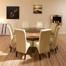 dinning 8 seater round dining table round dining table with leaf