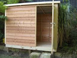 Pictures Flat Roof Storage Shed Best Image Libraries