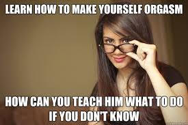 How To Do Memes - actual sexual advice girl memes quickmeme