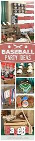 30 best liam images on pinterest baseball party candy buffet
