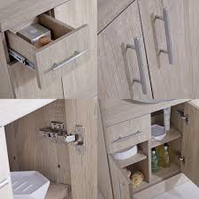 Combination Vanity Units For Bathrooms Ebay Vanity Units For Bathroom Bathroom Decoration