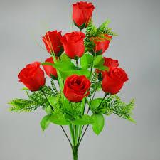 online get cheap nice silk flowers aliexpress com alibaba group