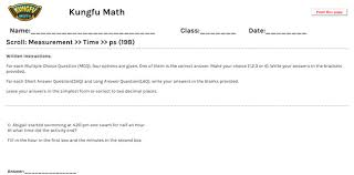 math grade 3 measurement worksheets and resources singapore math