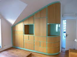 meuble chambre sur mesure placards portes grenoble meubles bois aménagements intérieurs