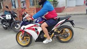 honda cbr rate honda cbr 250 youtube