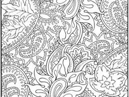 hard to color coloring pages 16 printable difficult coloring pages