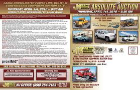 equipment auction wright city mo j j kane auctioneers by