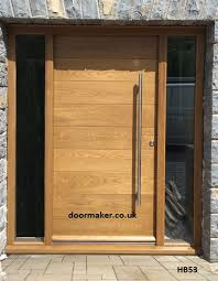 Exterior Doors Fitted Contemporary Front Doors Exterior Modern Golfocd