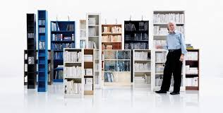 Ikea Billy Bookcase Gillis Lundgren Who Designed Ikea U0027s Billy Bookcase And Created