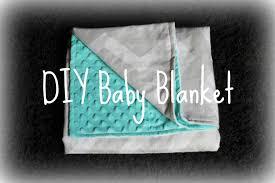 diy blanket diy blanket tutorial youtube