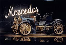 Mercedes Benz Museum Cartype