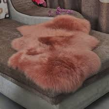tappeti di pelliccia cameo in australia pelle di pecora tappeto tappeto di pelle di