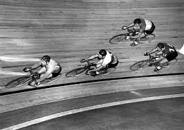 thrill of the 6 day race when endurance cycling was the sport to