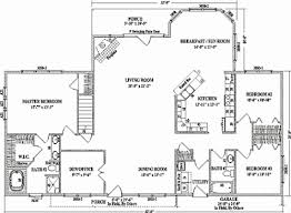 floor plans for ranch houses 49 best of pictures of floor plans for ranch homes home house