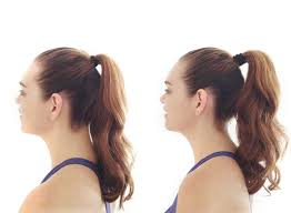 ponytail hair 3 trick for how to make your ponytail byrdie