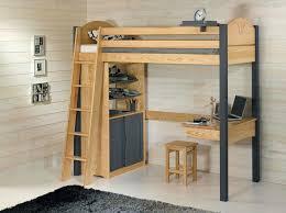 lit mezzanine enfant bureau lit mezzanine 140 avec bureau le lit mezzanine enfant avec le bureau