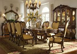 traditional dining room sets dining room sets