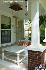 our vintage home love spring summer porch ideas