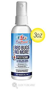 What Kills Bed Bugs Naturally Bed Bugs No More Pesticide For Bed Bugs 3 Oz Travel Size