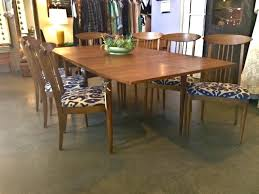 Broyhill Dining Chairs Broyhill Brasilia Dining Room Set Broyhill Brasilia Dining Table