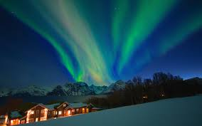 Where To See Northern Lights Best Places To Stay To See The Northern Lights Northern Lights