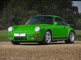 porsche ruf ctr 2017 kermit the frog 1988 porsche ruf ctr classic car chasers home