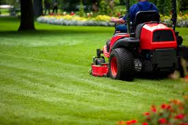 the best time to buy a lawn mower