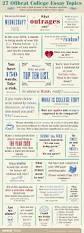 Sample Essay Question For Job Interview Top 25 Best Essay Topics Ideas On Pinterest Writing Topics