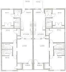 single story duplex floor plans aggie acres newly constructed duplexes