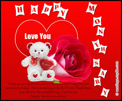 happy monthsary messages for boyfriend and girlfriend wordings