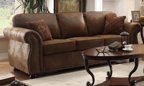 Gray Microfiber Sofa by Furniture Lovely Brown Microfiber Couch With Superb Color