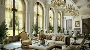 Baroque Home Decor Exciting Baroque Style Interior Design 39 On Home Remodel Ideas