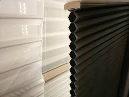 2m Blinds Duette Honeycomb Shades With Duolite