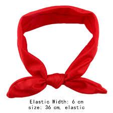 cloth headbands aliexpress buy baby girl cloth headband bowknot