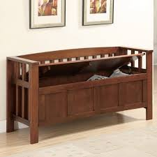 Walmart Entryway Furniture Accent Entryway Bench Brown Walmart Com