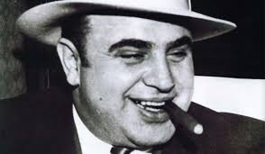 Al Capone Coloring Pages Baby Last Living Capone Wants Great Pardoned Nbc Chicago