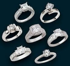 types of wedding ring types of wedding rings and engagement rings rikof