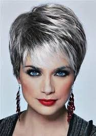hairstyles for thin grey 50 plus hair short hairstyles for women over 60 years old bing images