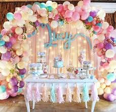 60th birthday centerpieces for tables table centerpieces for birthday parties a bold balloon arch for the
