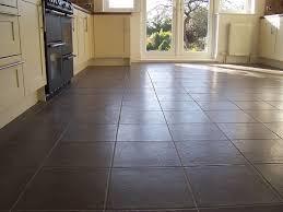 Flooring Ideas Kitchen Enchanting Grey Floor Tiles For Kitchen Including Tile Gallery