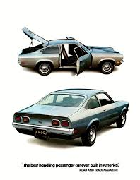 1976 chevy vega 1972 vega specs colors facts history and performance classic
