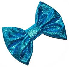 blue bows starry eyed bowtique bow giveaway winner hawaii kawaii