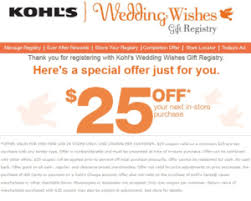 top 10 wedding registry stores wedding registry at kohl s tbrb info