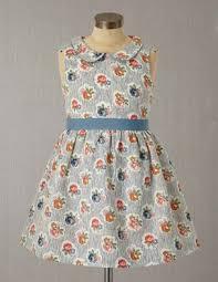 vintage dress from mini boden retro to go