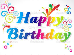 happy birthday card border design graphic images photos pictures
