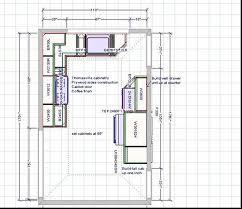 9 x 12 kitchen design unique intended kitchen home design