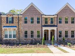 Homes Pictures by Towns At Druid Hills New Townhomes In Atlanta Ga 30329