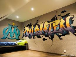 tapisserie pour chambre ado fille cuisine chambre enfant foot papier peint pour chambre adolescent