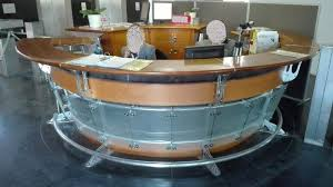 Oval Reception Desk Oval Reception Desk Bellville Gumtree Classifieds South Africa